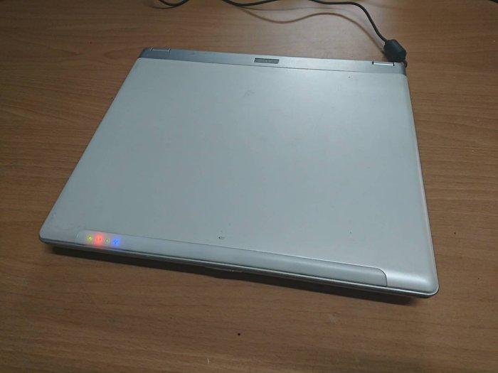 ☆1到6☆ASUS M5200AE 單核 筆電 /硬碟60G/記憶體1G/WIN XP/功能正常 jj263