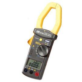 【電子超商】含稅有發票 泰仕 TES-3079K 單相/三相多功能電力鉤錶