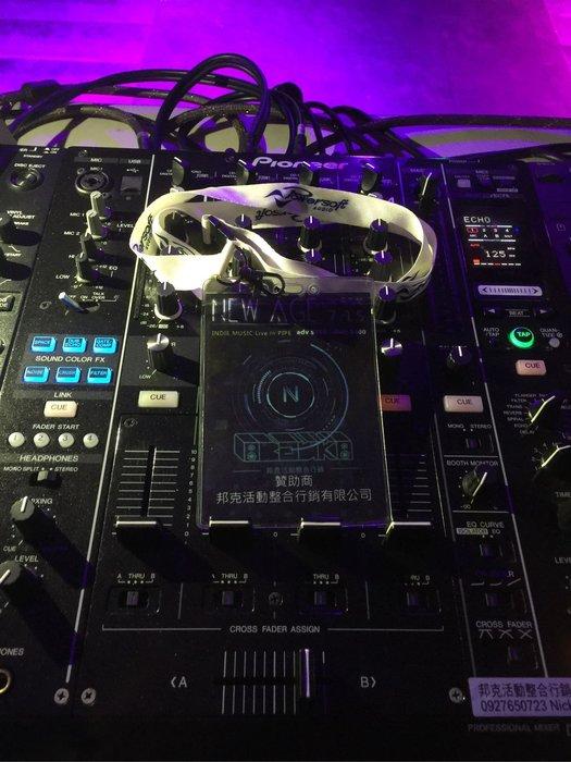 DJ器材出租、CDJ2000NXS DJM900NXS租賃、邦克DJ器材出租、RANE混音器出租。