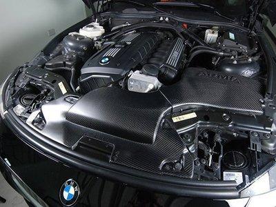 CS車宮車業 ARMA 碳纖維 集氣罩 進氣系統 BMW E89 Z4 30i 09-11
