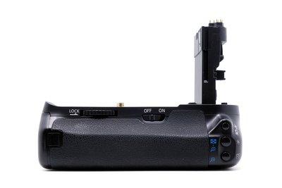 【台中青蘋果】PHOTTIX BG-60D for Canon 電池手把 #03567