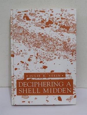 Deciphering A Shell Midden│ACADEMIC PRESS