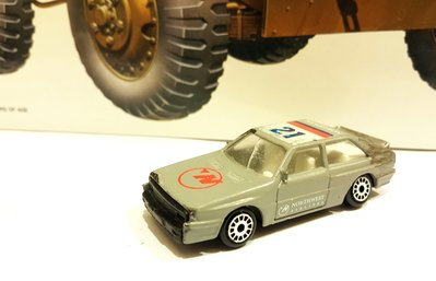 《廣寶閣》MAV-071日本合金玩具車 SUPER HIGH SPPED RAZE CAR  65