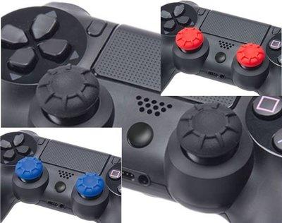PS4控制器用類比搖桿套(日本CYBER)