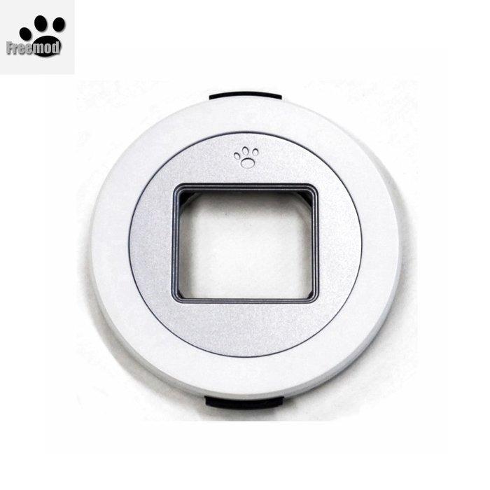 又敗家Freemod白色X-CAP半自動鏡頭蓋Panasonic X PZ 14-42mm F3.5-5.6賓士蓋LUMIX G自動鏡蓋自動蓋自動鏡前蓋ASPH
