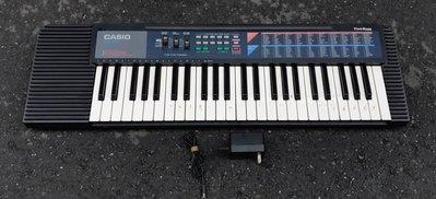 二手~CASIO卡西歐 電子琴(CA-110)~~功能正常