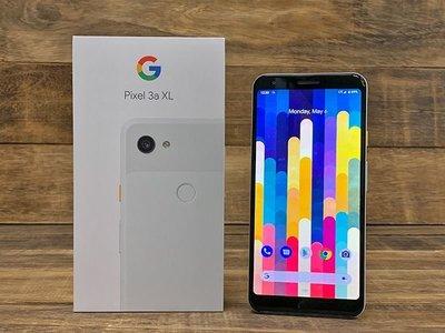 熱賣點 旺角店 全新 Google Pixel 3a XL 64GB /128GB  強攝力  黑白紫