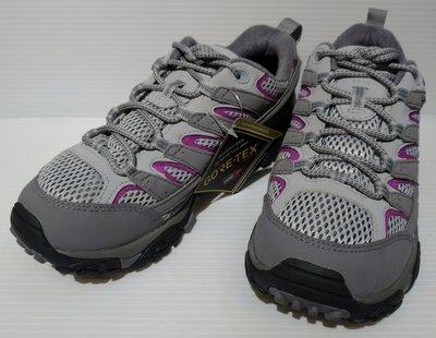 ✩Pair✩ MERRELL MOAB 2 GTX 登山健行鞋 J06082 女鞋 防水透氣 黃金大底耐磨程度佳 內嵌式避震氣墊