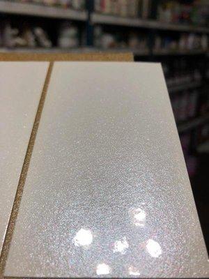 【振通油漆公司】自版色卡 進口水晶珍珠白 100g (另售杜雅補土金油英哥rock底漆二度防水變色龍)