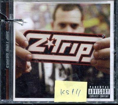 *真音樂* Z TRIP / SHIFTING 二手 K5911 (左殼切痕) (清倉.下標賣1)