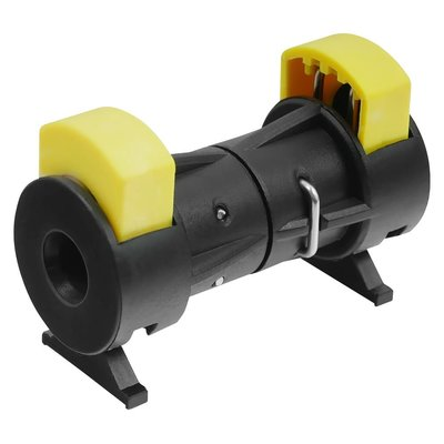 【Reaim萊姆直營】Reaim萊姆 快接型對接頭 高壓管串接專用 延長 清洗機 適用快接機型 IH09