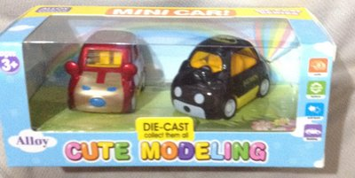 全新mini car bat man