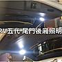 大新竹【阿勇的店】HONDA 本田2018年~CRV 五代 專用尾門燈 行李箱照明燈 露營燈 後廂照明燈 MIT