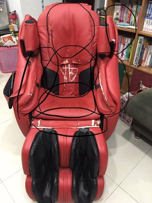 INADA3S按摩椅換皮稻田按摩椅脫皮HCP-S333E按摩椅椅套按摩椅修理按摩椅布套按摩椅套按摩椅布墊免費報價歡迎洽詢