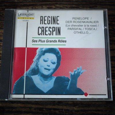 【午後書房】Regine Crespin│Ses Plus Grands Roles│ 191030-06 C8
