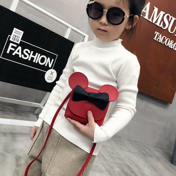禧禧雜貨鋪*小女孩包包可愛斜挎包零錢潮兒童寶寶時尚單肩包女童公主美爆背包#小背包