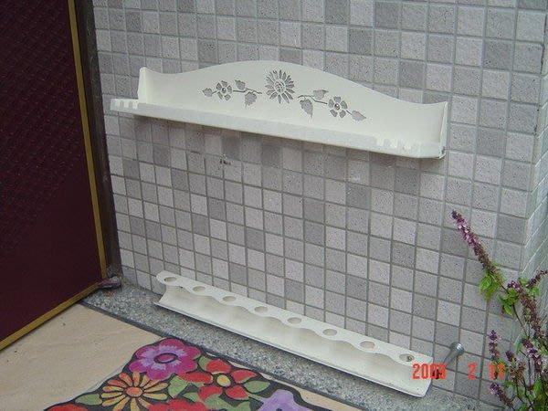 ☆成志金屬☆不銹鋼加烤漆漂亮雨傘架獨家太陽花設計款家庭公司行號皆適用