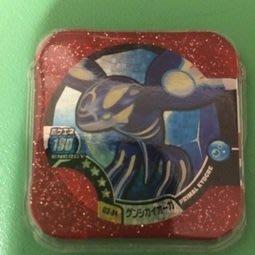 神奇寶貝 寶可夢 Tretta U3彈 4星 蓋歐卡 可刷