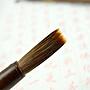 宇陞精品-H022-善璉湖筆實木純狼毫-中楷-出鋒5.0cm-書法練字毛筆