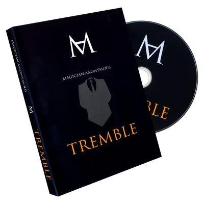 【天天魔法】【S459】正宗原廠~顫抖時刻~Tremble by Magician Anony