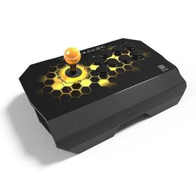 【興達生活】街機搖桿   QANBA拳霸N2 毒蜂 Drone ps4/PS3 街機游戲搖桿 拳皇 街霸5 鐵拳`19906