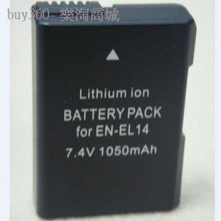 尼康NIKON COOLPIX P7000 適用EN-EL14 ENEL14電池19 500[801]