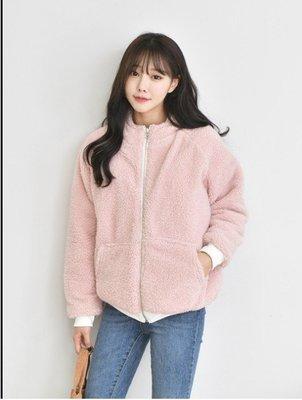Cutie-Newbag「CB224」韓國東大門新銳設計師新款小蘑菇雙面外套
