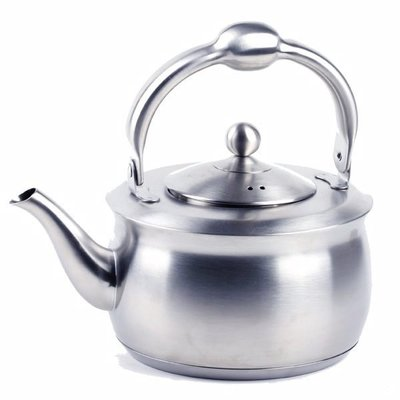 § Color House § 仙德曼 SADOMAIN  304高級不鏽鋼茶壺 1.2L SS120  茶壺