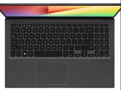 *蝶飛* ASUS VivoBook A509FB A512FJ X512FL 鍵盤保護膜 ASUS x512 鍵盤膜