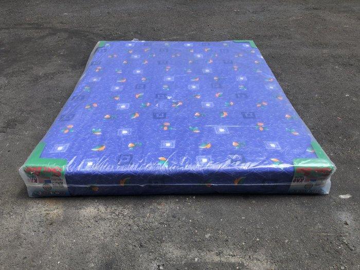 非凡二手家具 全新品 標準雙人5x6.2尺 冬夏兩用彈簧床墊*雙人床*套房床墊*寢具*全新床墊