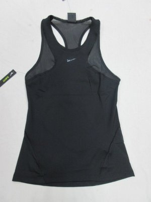 【NIKE】~AS W NP HPRCL TANK 女生運動背心 訓練 快速排汗 AQ0023-010  黑 新北市