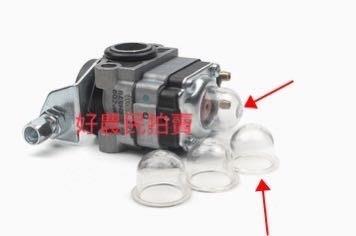 割草機按油球大孔22mm(2入裝)