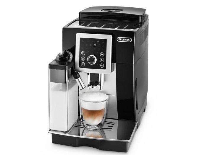 Delonghi迪朗奇 ECAM 23.260.SB 欣穎型 全自動義式咖啡機~喜朵咖啡機專賣
