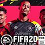 FIFA 20 Ultimate Team 金幣 終極球隊 遊戲 Coin PS4平台 UT FIFA20