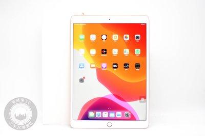 【高雄青蘋果3C】Apple iPad Air 3 WiFi + LTE 256GB 金 10.5吋 #62809