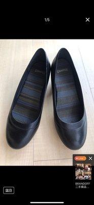 Camper 黑色中跟鞋 38