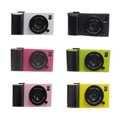 iphone4/ 4S 相機造型保護殼 新北市