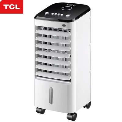 TCL Evaporated Cold Fan with single water tank