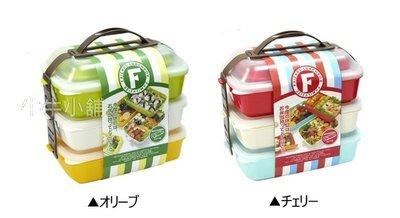 牛牛小舖 安心日本製 野餐餐盒組