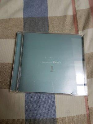 Regeneration中森明菜Akina Nakamori remix II日版CD