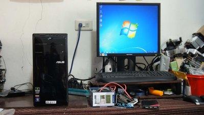 二手電腦主機-AMD Athlon II X4 631, 2600 MHz- (FM1)--(正4核心)(正四核)