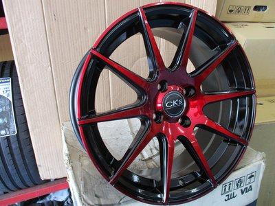 16吋(881)鋁圈+16吋輪胎~適用:SWIFT.FIESTA.YARIS.ALTIS(完工價)非VARRO VD10