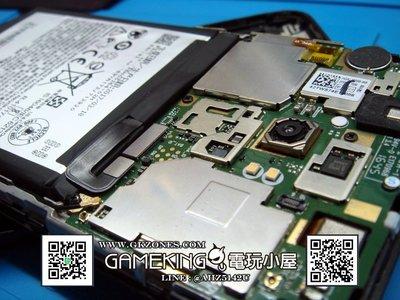 [電玩小屋] 三重蘆洲店 - HTC One X10 電池 故障 不顯示 [現場維修]