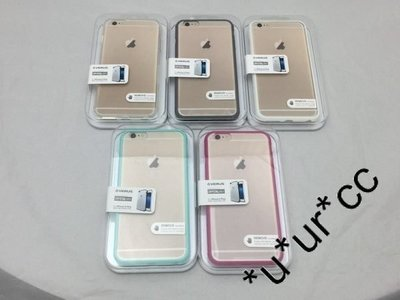 【韓國直送】VERUS iPhone 6 PLUS 5.5 Crystal Mixx Hard Case  (已冇灰色)