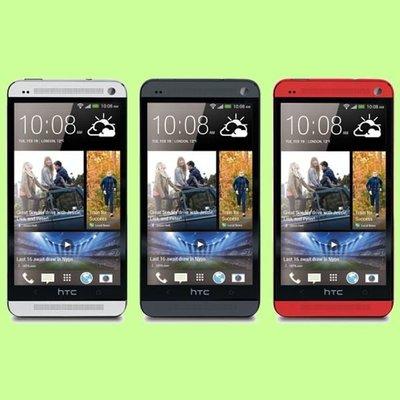 5Cgo【權宇】New HTC One M7 801E 黑 銀 4.7吋四核旗艦機-1.7G 2G RAM/32G