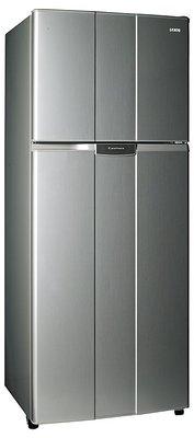 【可可電器】SAMPO聲寶 535L 負離子雙門冰箱 SR-L53G / SRL53G《來電享優惠》