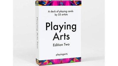 撲克牌 Playing Arts Deck, v2 - Default Title【USPCC撲克】S103199989