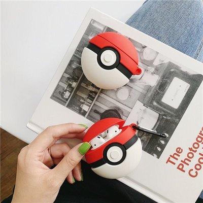 AirPods / AirPods Pro保護套 耳機套—-寶可夢 精靈球 神奇寶貝