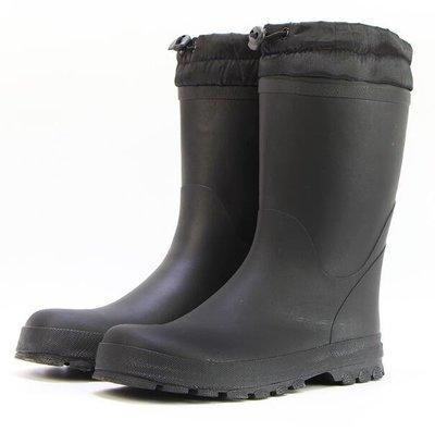 雨鞋 雨靴 釣魚鞋膠雨鞋男士中高筒水鞋套鞋柔軟舒適防水安全鞋—莎芭