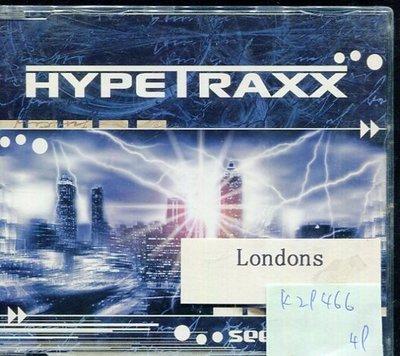 *真音樂* HYPETRAXX / SEE THE DAY 二手 K29466